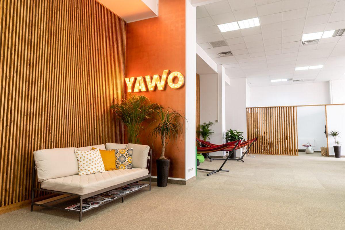 Yawo Hub & Events
