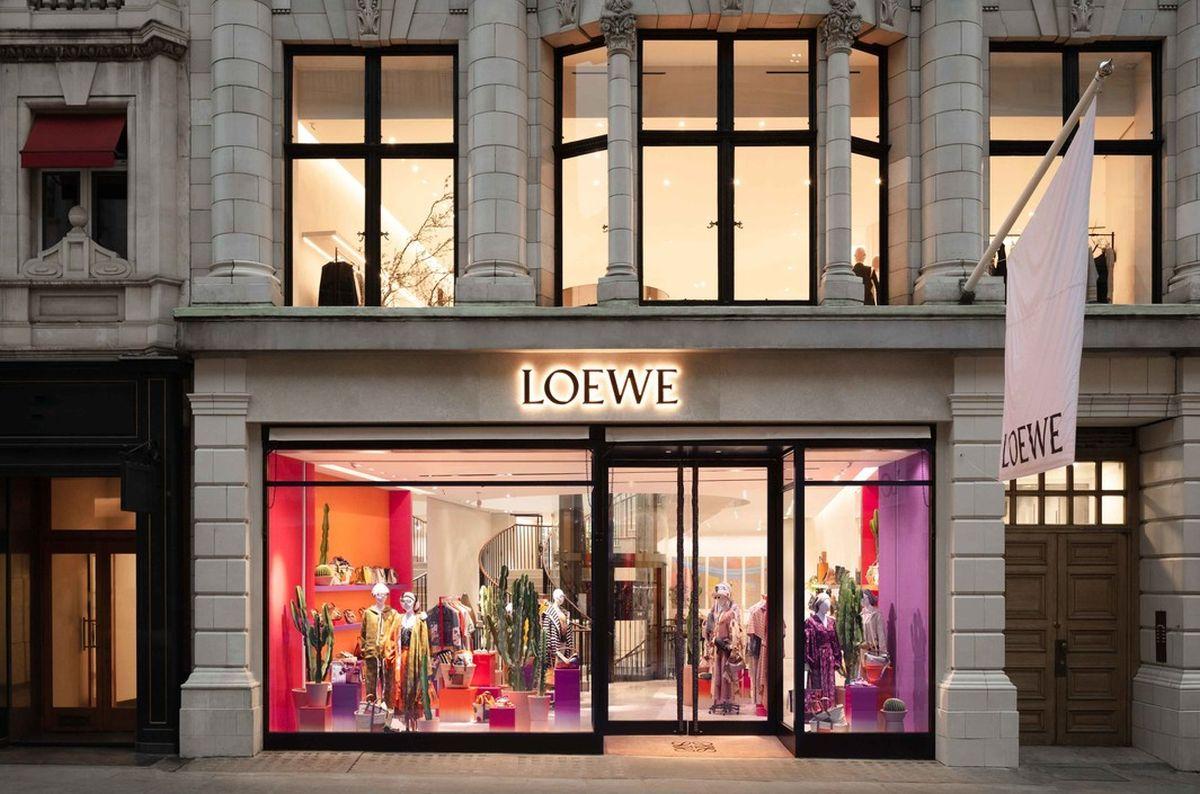 Loewe London