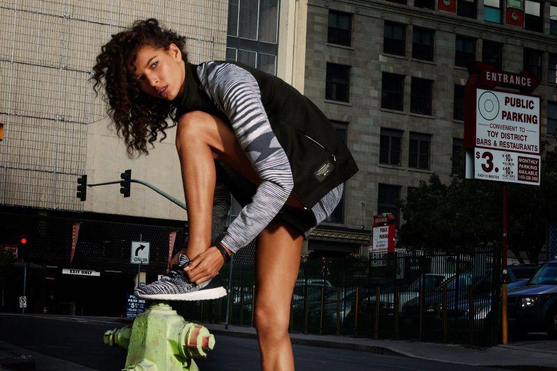Missoni - Adidas