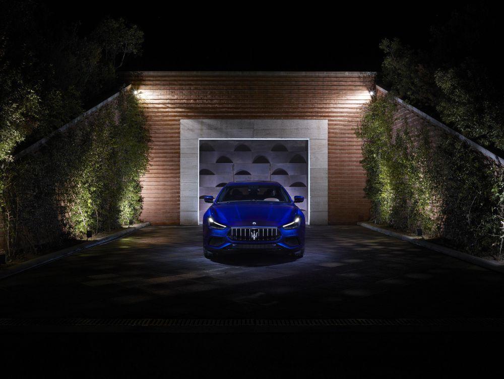 Maserati & Antinori