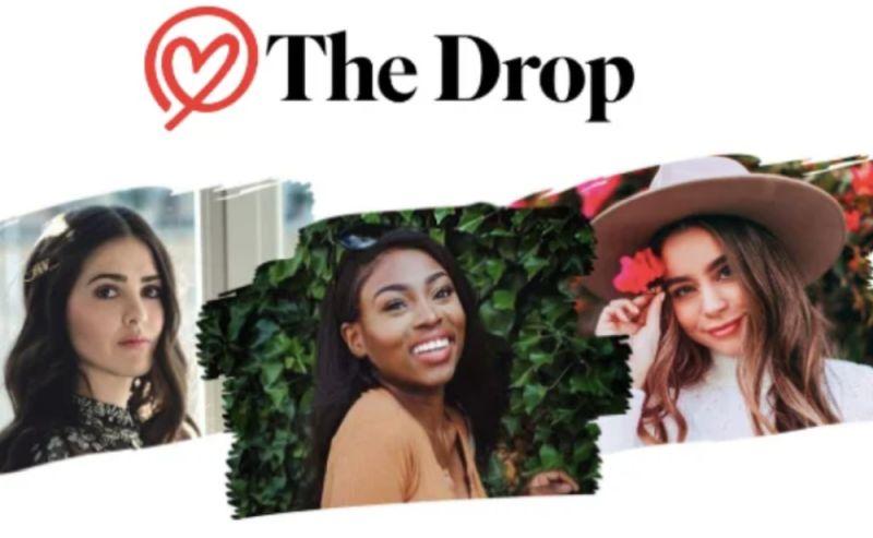 Amazon - The Drop