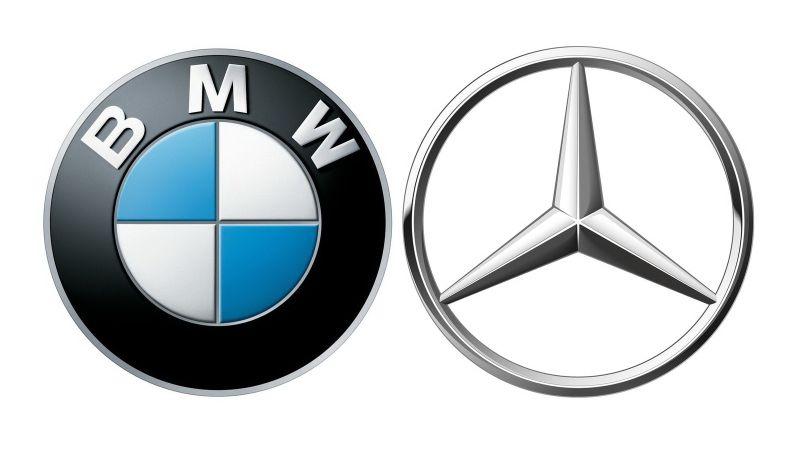 BMW Group & Daimler AG