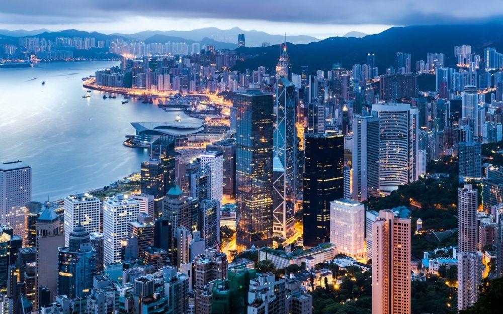 Hong Kong Luxury Market