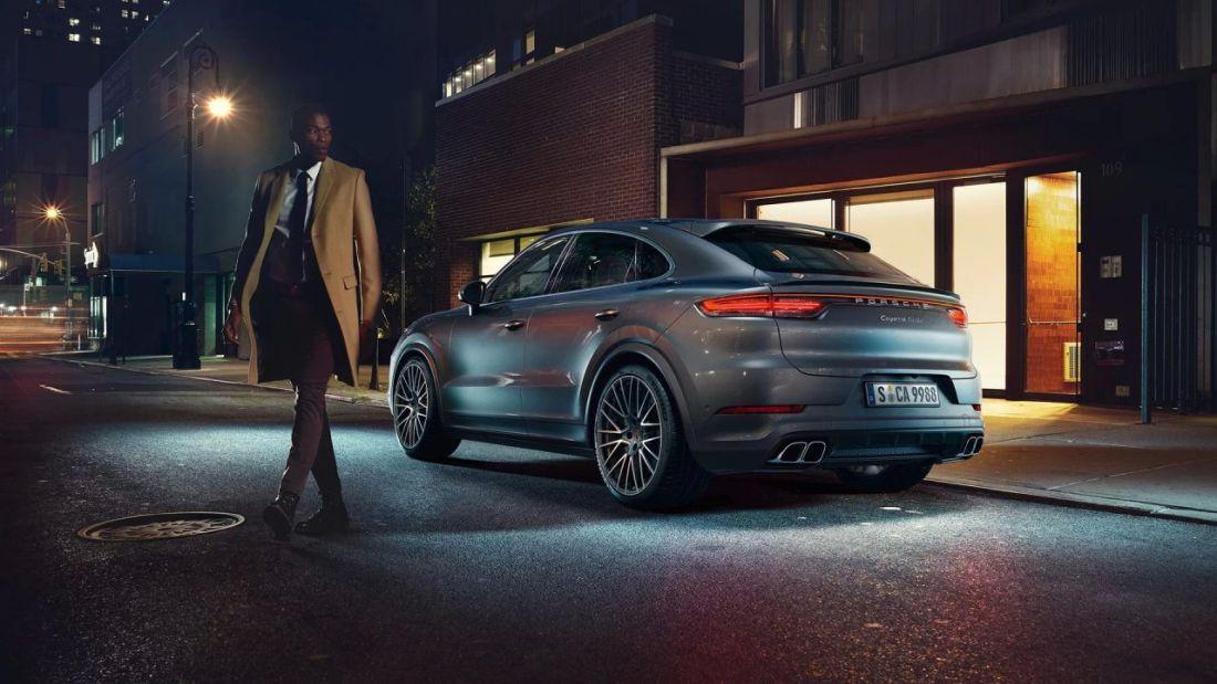 Porsche România